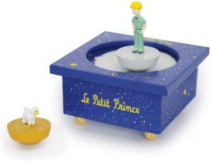 Boîte à musique Trousselier Le petit Prince