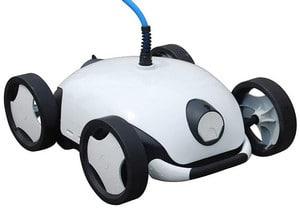 Test et avis sur le robot de piscine Bestway 58479